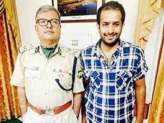 Paralympian Aditya Mehta Forced To Remove Prosthetic Limb At Bengaluru Airport