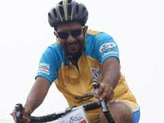 Forced To Remove Prosthetic At Bengaluru Airport, Was Bleeding: Paracyclist Aditya Mehta