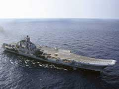 Russia Sends Warships To Syria Via English Channel - And With Them, A Message
