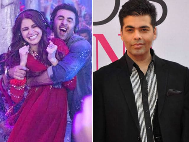 What The Breakup Song Can Do For Women, According To Karan Johar