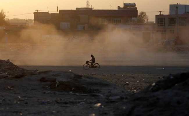 अफगानिस्तान के बैंक में विस्फोट व गोलीबारी, 15 मरे