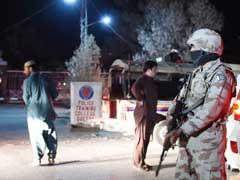 Pak PM Nawaz Sharif, Army Chief Reach Quetta Following Attack On Police Academy