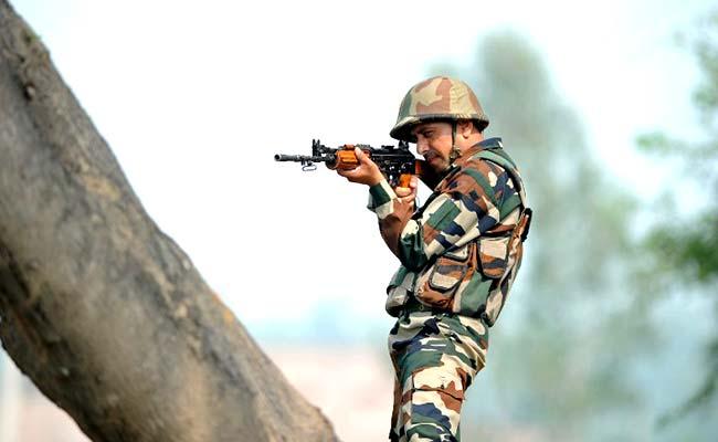 जम्मू-कश्मीर में सेना का बड़ा सर्च ऑपरेशन, शिवराज सिंह के काफिले पर हमला, पढ़ें 5 बड़ी खबरें