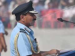 Forces Will Not Talk, Just Deliver: Air Force Chief Arup Raha