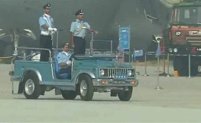 भारतीय वायु सेना में ग्रुप X और ग्रुप Y की वेकेन्सी, 6 नवंबर तक करें आवेदन