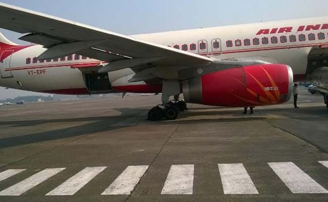 2 Kg Morphine Mixture Recovered From Food Trolley On Air India Aircraft