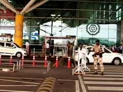 Parking Charges At Airports Suspended Till November 28