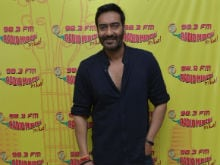 Ajay Devgn is 'Bored' of Seeing Action in Bollywood Films