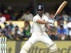 शार्ट गेंदें परेशान कर रही थीं, विराट ने मुझे अपना समय लेकर खेलने की सलाह दी : रहाणे