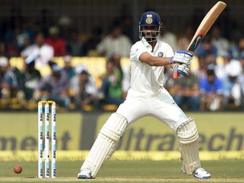 India vs England: Ajinkya Rahane