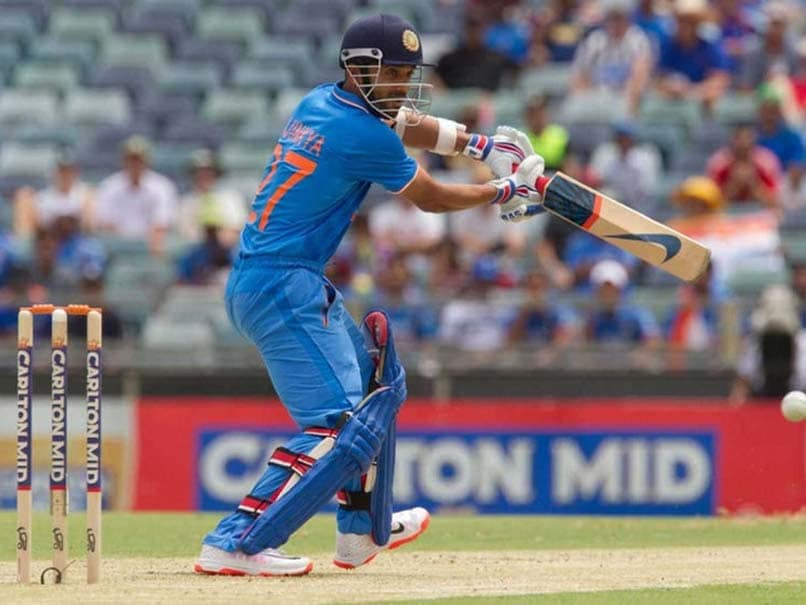 India A vs England XI: Ajinkya Rahane Stars as Hosts Carve Out Easy Win