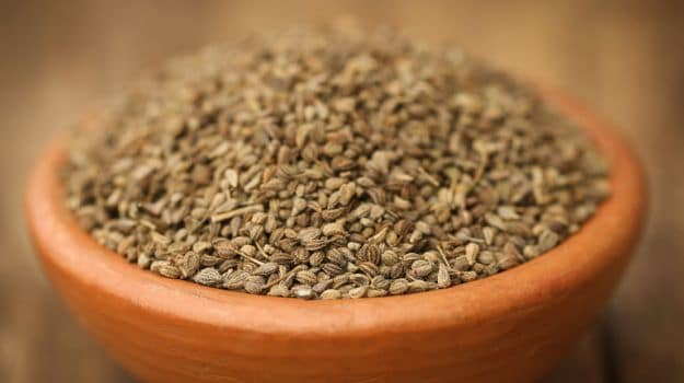 6 indian superfoods to reduce belly fat ndtv food ajwain seeds forumfinder Images