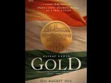 Akshay Kumar Strikes <i>Gold</i>. Shares First Look of the Film With Reema Kagti
