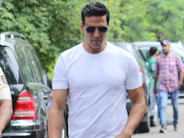 Akshay Kumar Helps Out With Producer Ravi Shrivastava's Medical Bills
