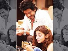 क्या आपने पढ़े आलिया भट्ट और शाहरुख खान के 'डियर ज़िंदगी' ट्वीट