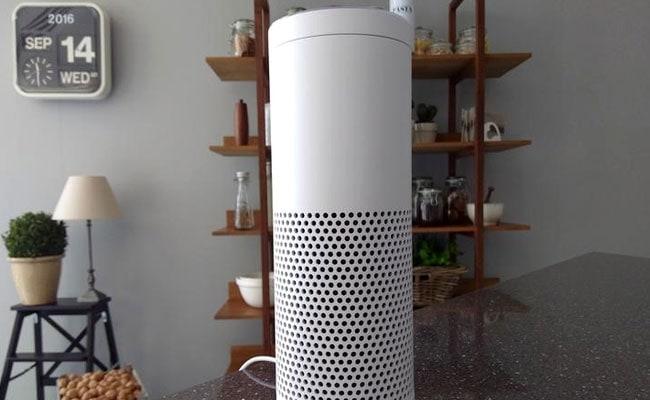 Amazon's Alexa Recorded Family's Conversation, Then Sent It To Random Person