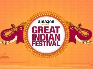 अमेज़न ग्रेट इंडियन फेस्टिवल सेल की दिवाली के मौके पर होगी वापसी