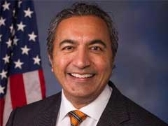 Concerned By Chinese Aggression Against India: Indian-American Lawmaker