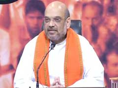 Amit Shah To Attend BJP Mega Meet In Odisha On November 25