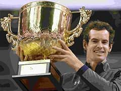 Andy Murray Defeats Grigor Dimitrov to Win China Open