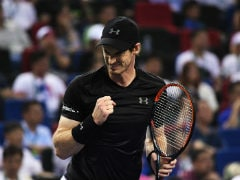 Andy Murray to Face Fernando Verdasco in Paris Opener