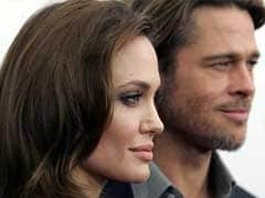 Angelina Jolie Who Accused Brad Pitt Of Abusing Children Questioned By FBI