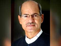 Plant A Tree If You Loved Me, Said Union Minister Anil Madhav Dave In His Will