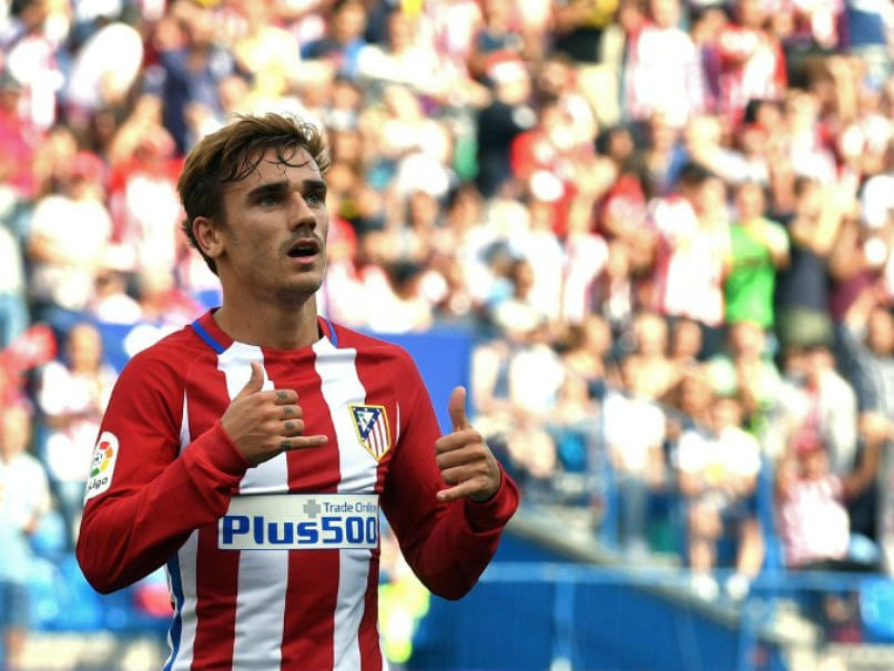 Antoine Griezmann's Transfer To Manchester United Could Hinge On This Key Detail
