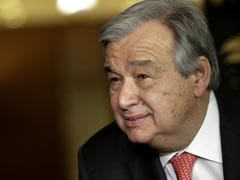"""Can't Afford Another Gulf War"": UN Chief After US Kills Iran General"