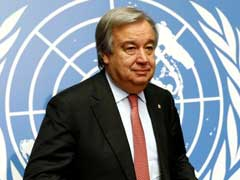 UN Chief Could Discuss Kashmir Issue At UN General Assembly: Spokesperson