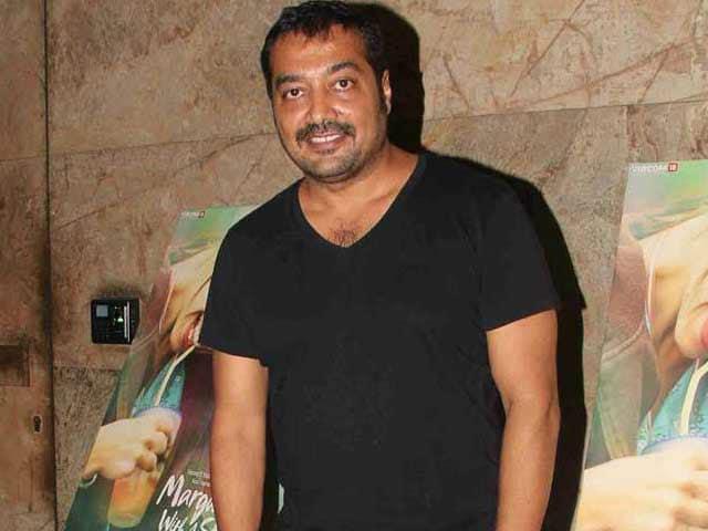 Will Anurag Kashyap Play Antagonist in Imaikaa Nodigal?