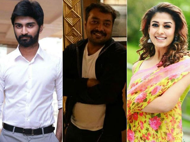 'Imaikkaa Nodigal Would Be Incomplete Without Anurag Kashyap,' Says Director