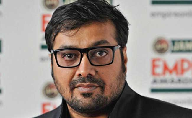 Anurag Kashyap Tags Rape Threat Against Daughter In Greeting For PM Modi