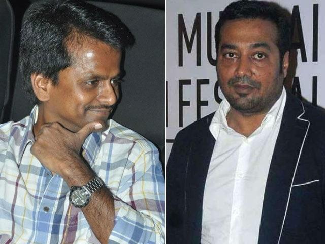 AR Murugadoss Behind Anurag Kashyap Signing Tamil Film Imaikaa Nodigal