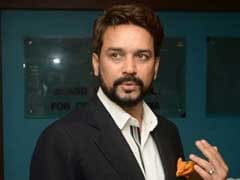 Anurag Thakur Predicts 'Landslide Victory' For BJP In Himachal Pradesh