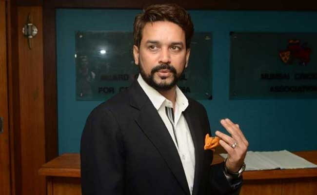 BJP's Anurag Thakur Predicts 'Landslide Victory' For Party In Himachal Pradesh