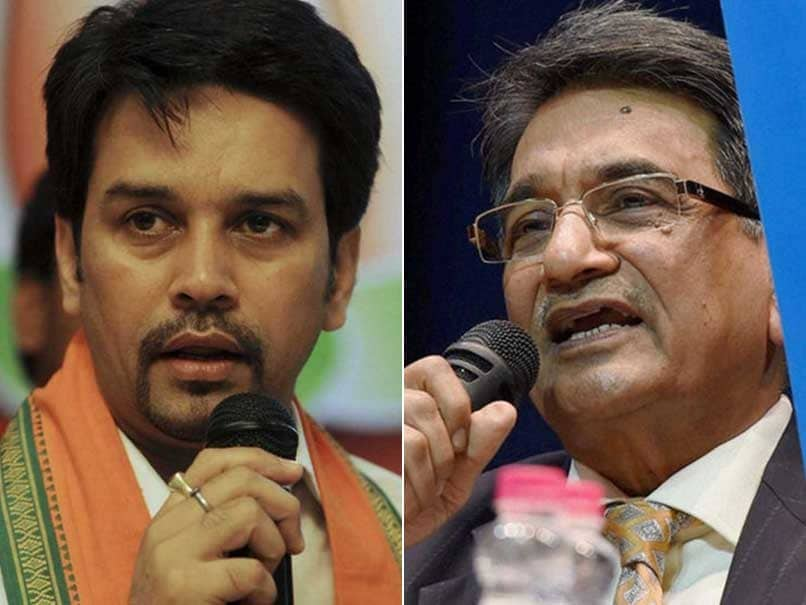 BCCI Unlikely To Change Stance on Lodha Report in Full Members' Meeting