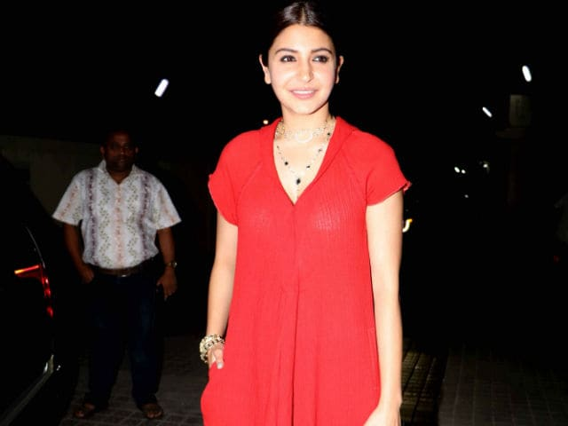 Anushka Sharma Can't Understand When Flirted With. Here's Why