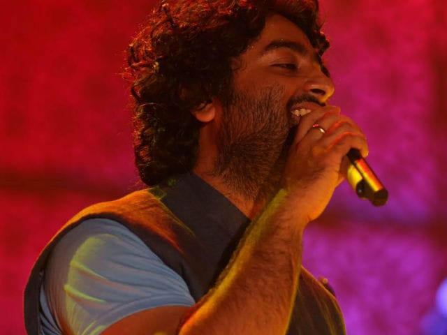 Why Arijit Singh Dubbed Tum Bin 2 Song Again