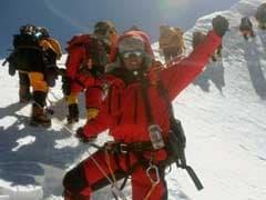 Indian Mountaineer Arjun Vajpai Scales World's Sixth Highest Mountain