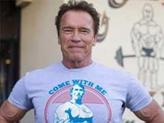 Arnold Schwarzenegger Quits 'Celebrity Apprentice' Over Show's Donald Trump Ties