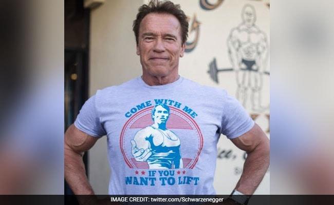 Arnold Schwarzenegger Quits 'Celebrity Apprentice' Over Show's Donald Trump Ties