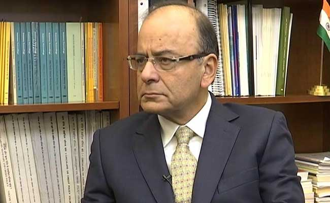 Personal Laws Must Be Constitutionally Compliant: Arun Jaitley