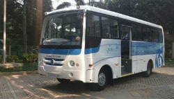 Ashok Leyland Profit At 460 Crore Rupees In Q2, Misses Street Estimates