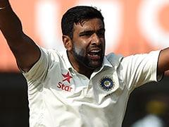 आर अश्विन आईसीसी टेस्ट रैंकिंग में फिर टॉप पर, 39 टेस्ट में 220 विकेट हैं उनके नाम