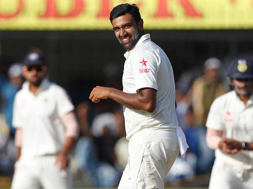 Ravichandran Ashwin Haunts New Zealand Again as India Complete Whitewash