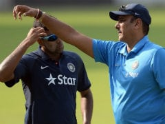 R Ashwin's Transformation Aided by Ravi Shastri's Tenure as Team Director: Sunil Gavaskar