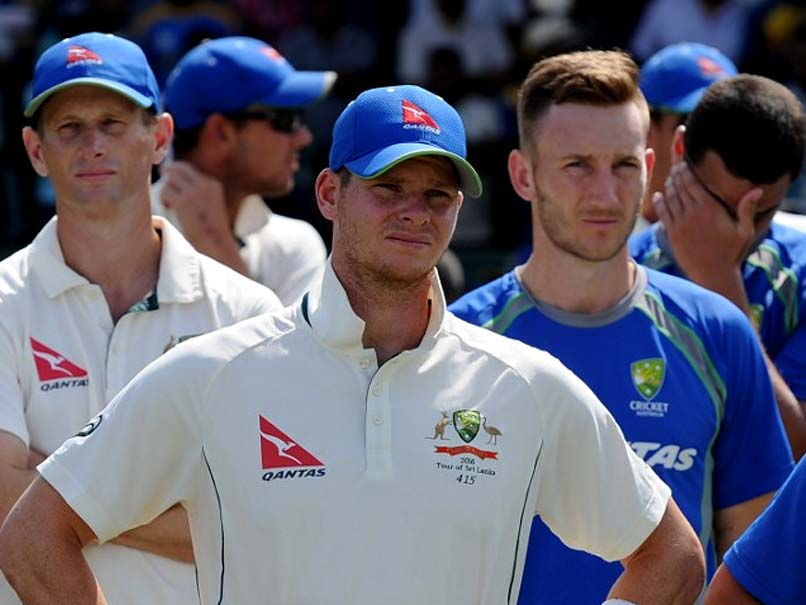 Mark Taylor Says Six Australia Test Spots Up For Grabs