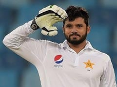 Pakistan vs West Indies: Azhar Ali's Journey From Substitute To Triple Centurion