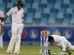 Pakistan Dominate Day-Night Test vs West Indies After Azhar Ali's 302